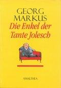 Die Enkel der Tante Jolesch (eBook, ePUB)
