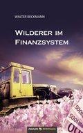 Wilderer im Finanzsystem (eBook, ePUB)
