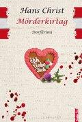 Mörderkirtag: Ein Salzkammergut-Krimi (eBook, ePUB)