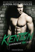 Underground Kings: Kenton (eBook, ePUB)