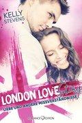 London Love Story - Liebe und andere Missverständnisse (eBook, ePUB)