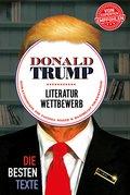 Donald Trump Literaturwettbewerb (eBook, ePUB)