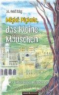 Miskê Pîçkole, das kleine Mäuschen (eBook, ePUB)