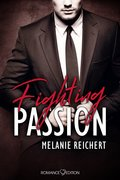 Fighting Passion: Braden (eBook, ePUB)