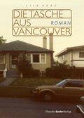Die Tasche aus Vancouver (eBook, ePUB)