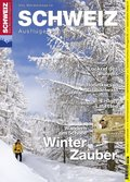 Winterwandern Schweiz (eBook, PDF)