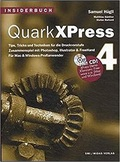 Quark XPress 4, m. CD-ROM