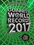 Guinness World Records 2017, English Edition