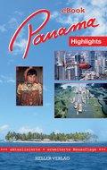 Panama Highlights (eBook, PDF/ePUB)