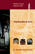 Orgelhandbuch Paris (eBook, ePUB)