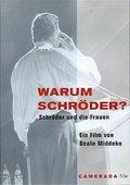 Warum Schröder?, 1 DVD