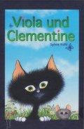 Viola und Clementine (eBook, 14,2x21,1x0,8)