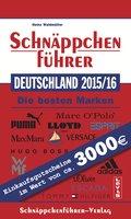 Schnäppchenführer Deutschland 2015/16 (eBook, ePUB)