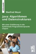 Java: Algorithmen und Datenstrukturen (eBook, PDF)