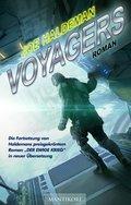 Voyagers (eBook, ePUB)