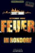 Feuer in Rondorf (eBook, ePUB)