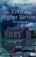 Die Tote von Higher Barton (eBook, ePUB)
