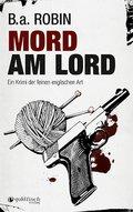 Mord am Lord (eBook, ePUB)