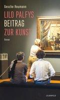 Lilo Palfys Beitrag zur Kunst (eBook, ePUB)