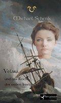 Velara und das Reich der sieben Inseln (eBook, ePUB)