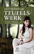 Merode-Trilogie 1 - Teufelswerk (eBook, ePUB)