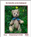Der kleine Bär und der Zauberspruch (eBook, ePUB)