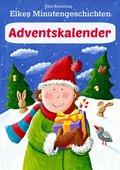 Elkes Minutengeschichten - Adventskalender (eBook, )