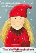 Tilla, die Weihnachtshexe (eBook, ePUB)