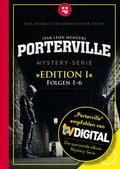 Porterville (Darkside Park) Edition I (Folgen 1-6) (eBook, ePUB)