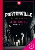 Porterville (Darkside Park) Edition II (Folgen 7-12) (eBook, ePUB)