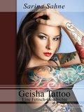 Geisha Tattoo (eBook, ePUB)