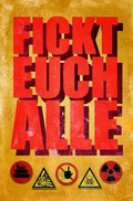 Fickt euch alle (eBook, ePUB)