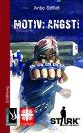 Motiv Angst (eBook, ePUB)
