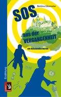 SOS aus der Vergangenheit - ein Hohenzollernkrimi (eBook, ePUB)