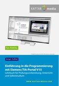 Einführung in die Programmierung mit Siemens TIA-Portal (eBook, PDF)