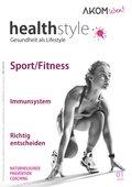 healthstyle - Gesundheit als Lifestyle (eBook, PDF)