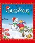Leo Lausemaus wartet auf Weihnachten (eBook, ePUB)