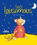 Leo Lausemaus will nicht schlafen (eBook, ePUB)