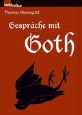 Gespräche mit Goth (eBook, ePUB)