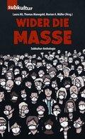 Wider die Masse (eBook, ePUB)