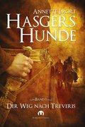 Hasgers Hunde 1 (eBook, )