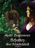 Schatten über Schinkelstedt (eBook, ePUB)