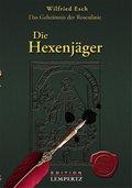 Die Hexenjäger (eBook, ePUB)