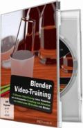 Blender - Video-Training