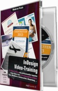 InDesign - Moderne Praxis - Video-Training