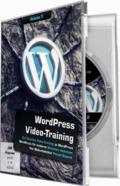 WordPress - Volume 2 - Video-Training
