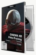 CINEMA 4D - Sculpting - Video-Training