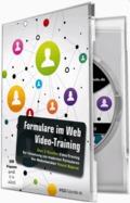 Formulare im Web - Video-Training
