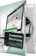 Dreamweaver - Video-Training