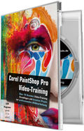 Corel PaintShop Pro - Video-Training